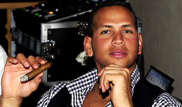 David Ortiz Says A-Rod is Still On Steroids Because David