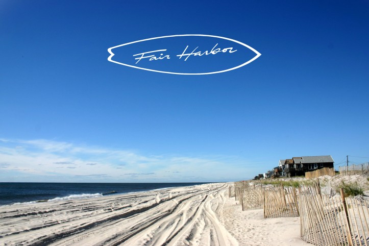 Fair Harbor Picture with Logo