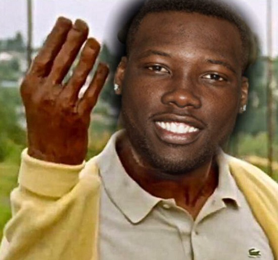 Nobody On The Giants Knows How Many Fingers Jason Pierre