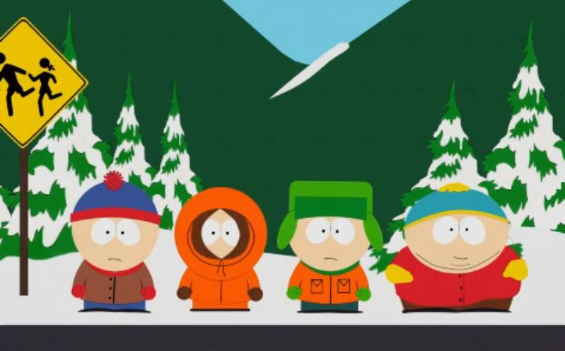 New South Park Season 2020 South Park Renewed Through 2020, and The Updated Top 10 Comedy