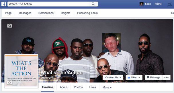 whatstheactionfacebook