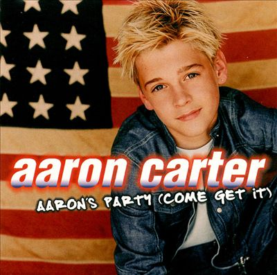 aaronsparty1