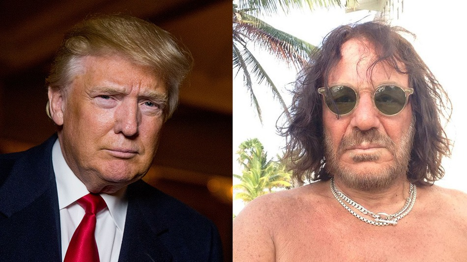 Donald Trump Is In Perfect Health According To His Totally ...