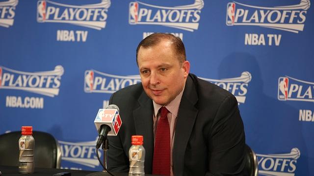 Washington Wizards v Chicago Bulls - Game Two