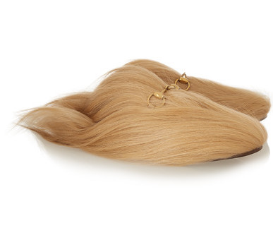 de620492be8 Might Need To Cop A Pair Of Gucci Goat Hair Shoes Right Quick ...