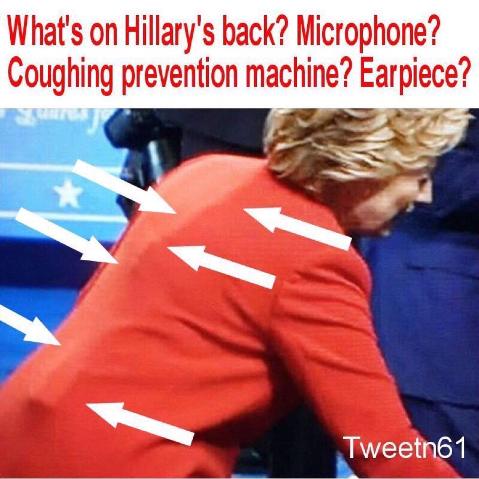 coughing prevention machine