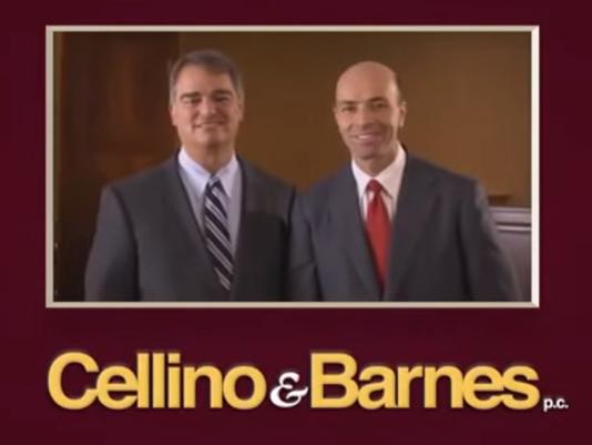 Cellino & Barnes Are Breaking Up As Cellino Sues Barnes # ...