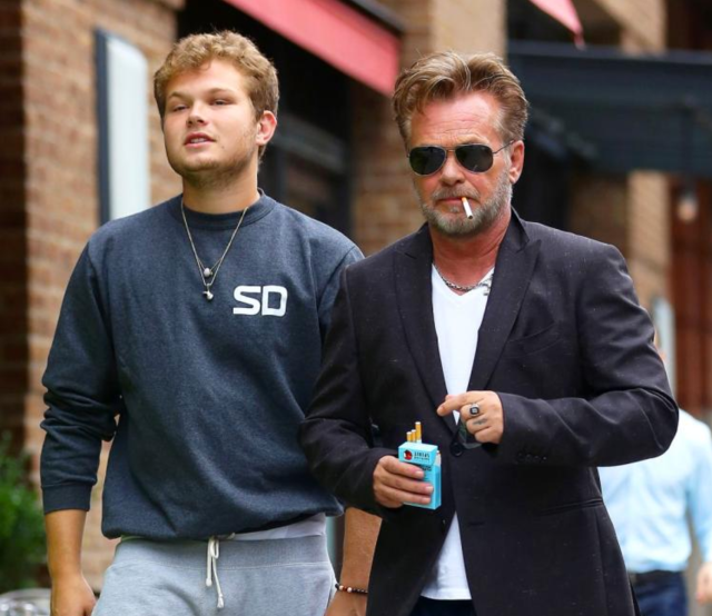 Little Ditty 'Bout Speck and Hud, John Mellencamp's Sons Who